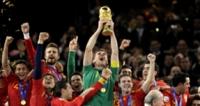 COPA DEL MUNDO FIFA 2014: ESPAÑA