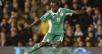 COPA DEL MUNDO FIFA 2014: NIGERIA