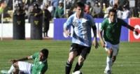 COPA DEL MUNDO FIFA 2014: ARGENTINA