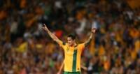 COPA DEL MUNDO FIFA 2014: AUSTRALIA