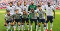 COPA DEL MUNDO FIFA 2014: ESTADOS UNIDOS