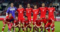 COPA MUNDIAL DE LA FIFA 2014: SUIZA